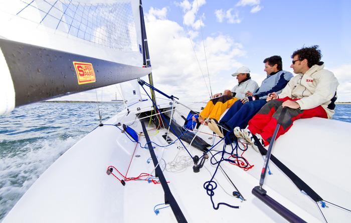 Demo Sails