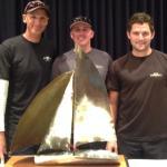Day 4 Viper 640 North Americans: Jason Carroll and Argo Win Championship