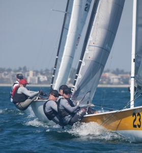 2014 viper nas - day 3 leaders