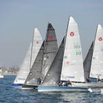 SoCal Midwinters @ Cal Yacht Club