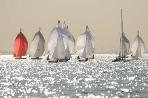 High Performance Dinghy Open 2011