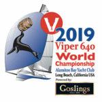 2019 Viper 640 World / North American Championships